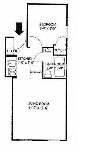 448 East 87th Street, #3B