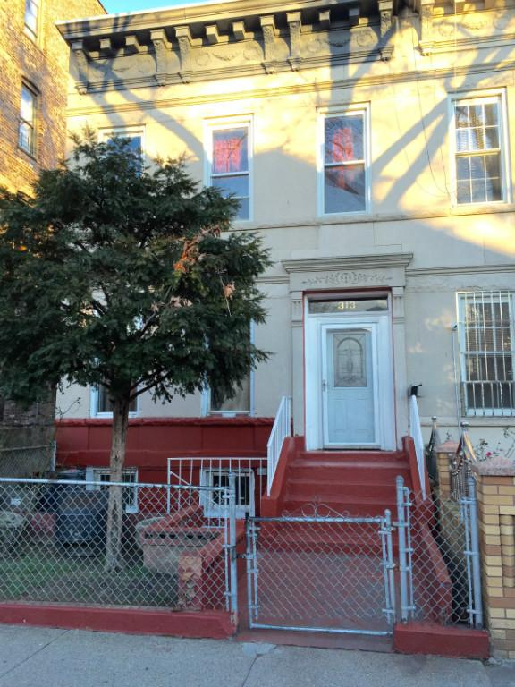 5 House in East Flatbush