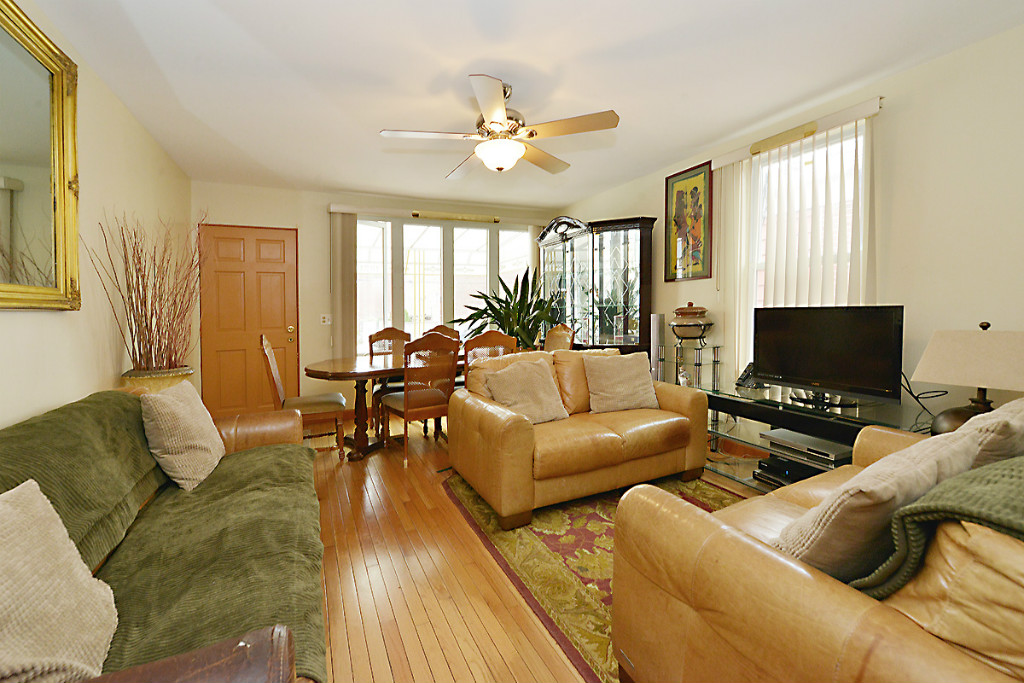 5 House in Canarsie