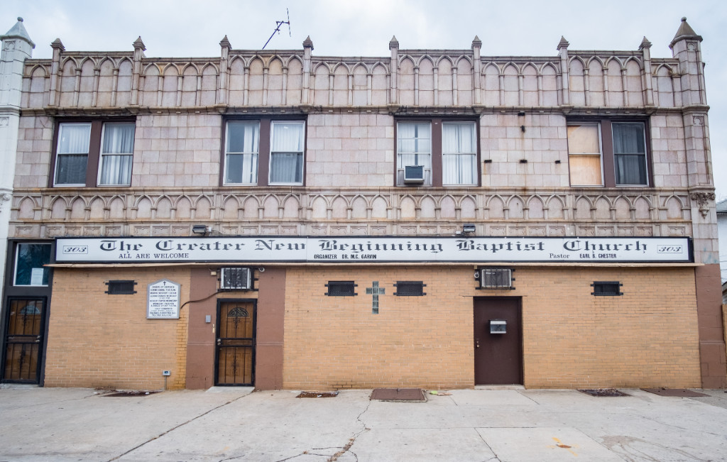5 Mixed Use in Brownsville