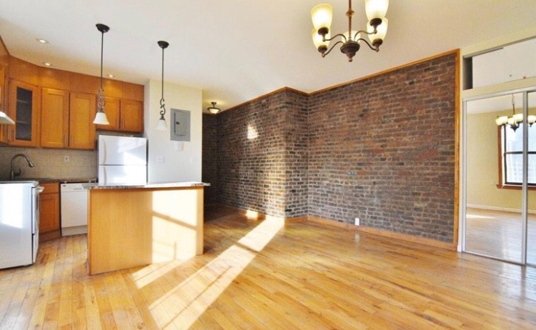 3 Apartment in Midwood