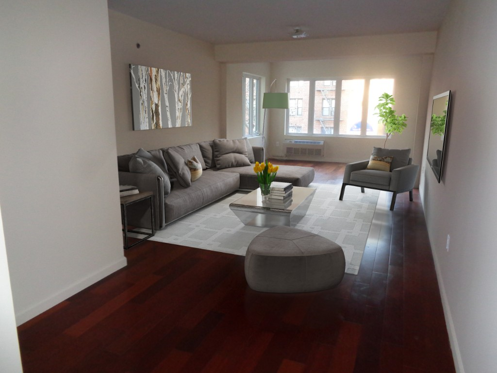 2 Condo in Midwood