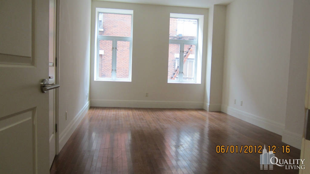 4 Bedroom Apartment in Tribeca