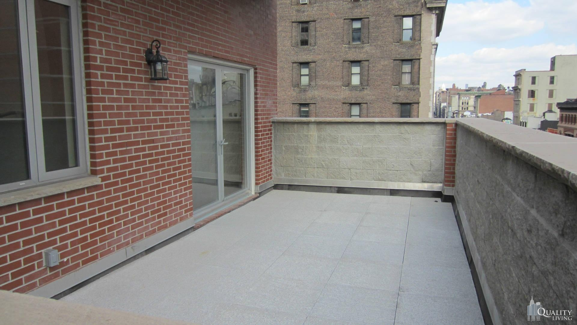 1 Bedroom Apartment in Tribeca