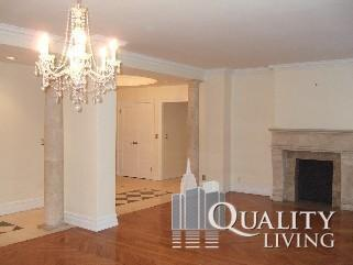5 Bedroom Apartment in Upper West Side