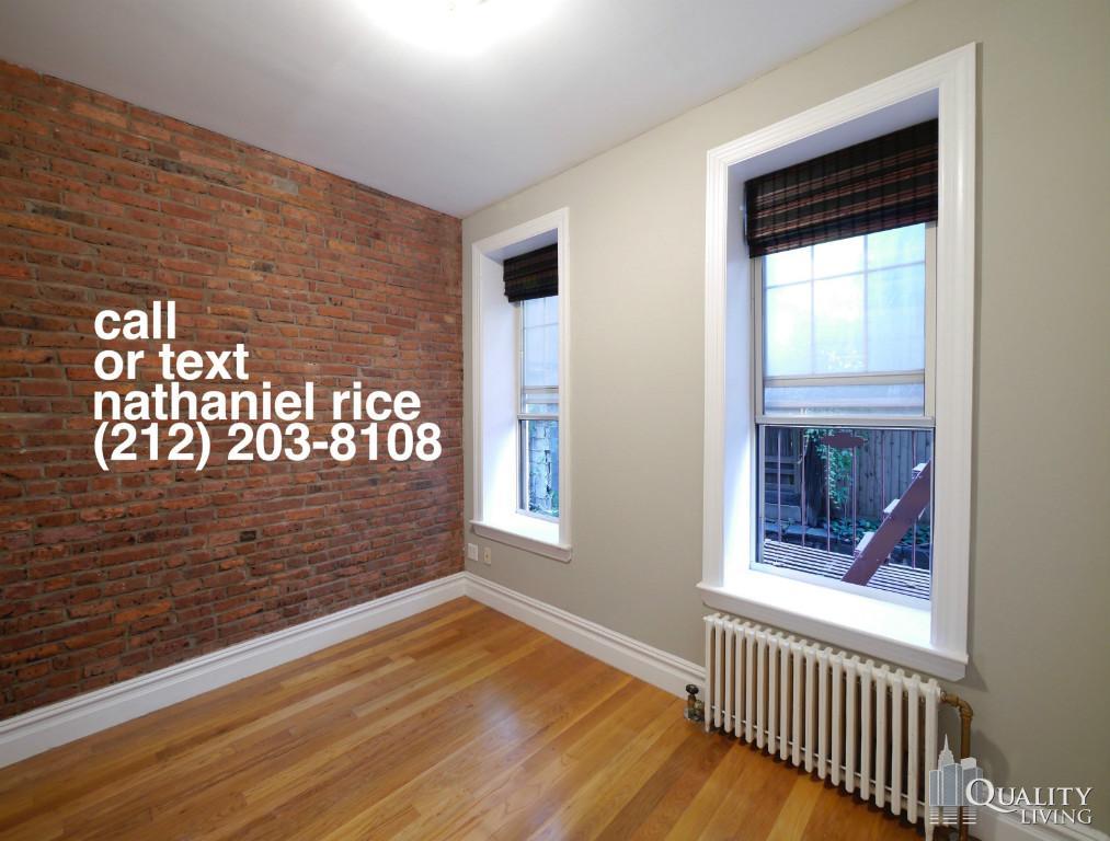 1 Bedroom Apartment in West Village