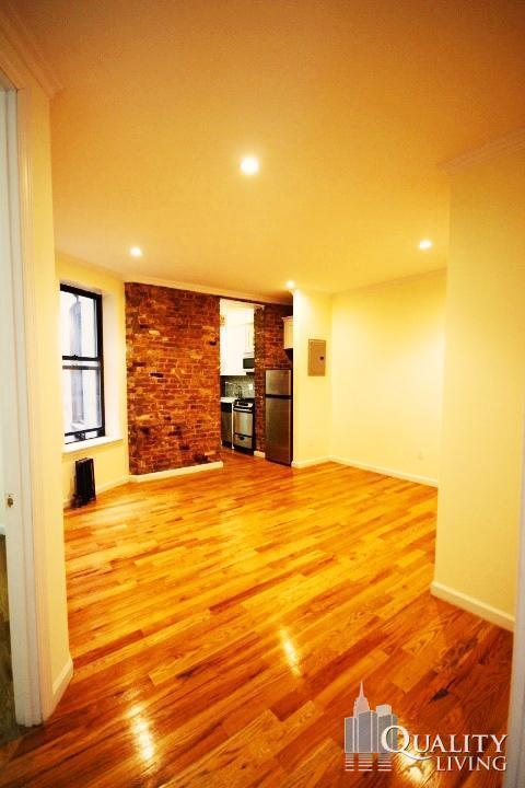 3 Bedroom Apartment in Lower East Side