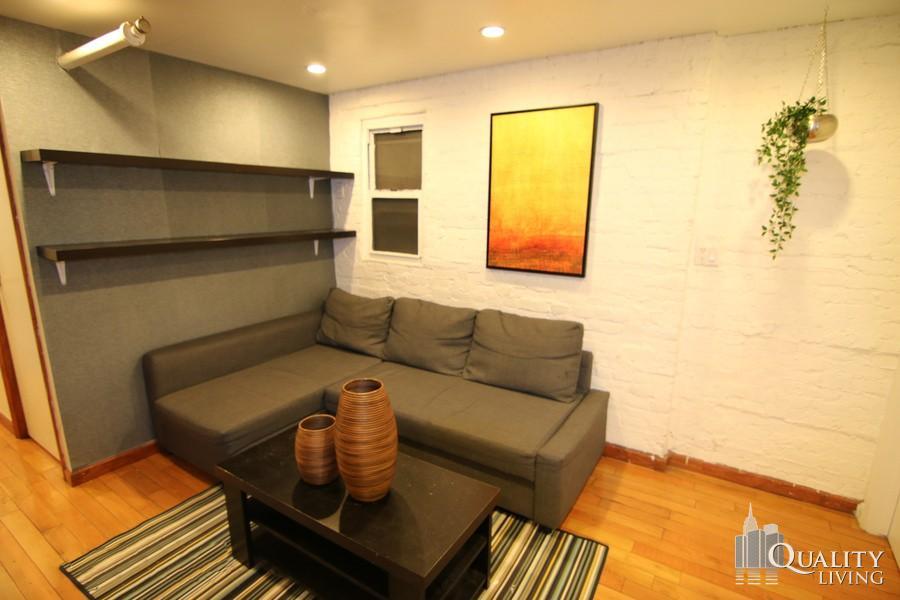 4 Bedroom Apartment in SoHo