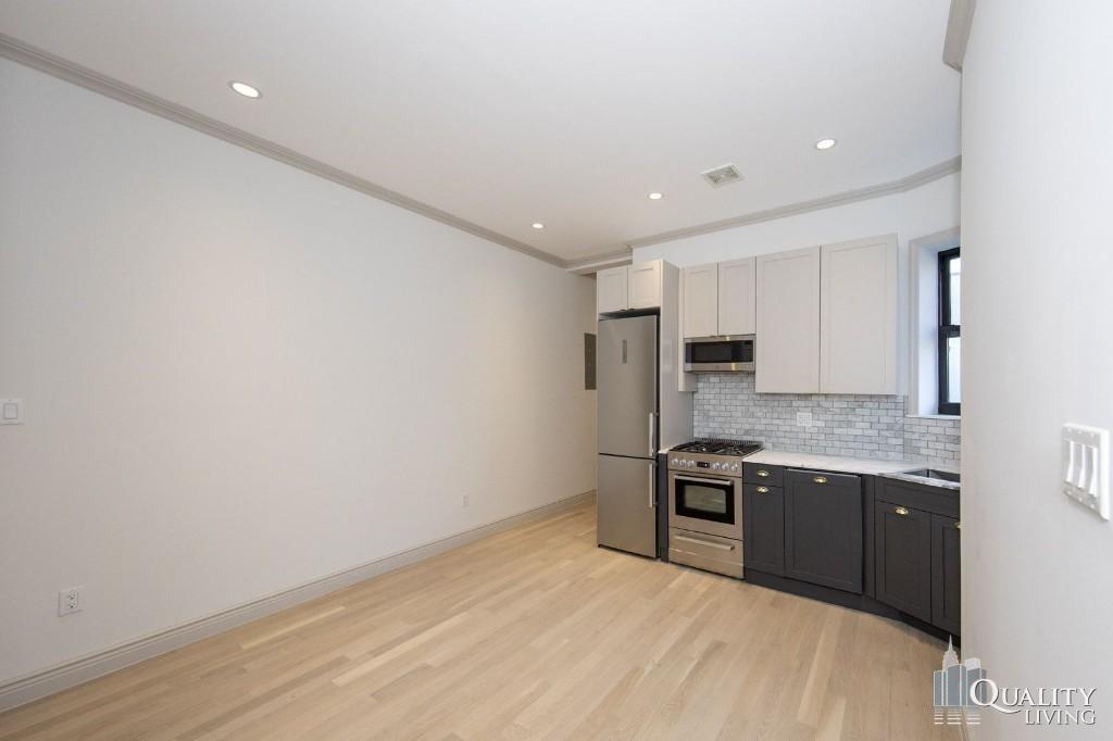 4 Bedroom Apartment in West Village