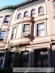 West 119th Street