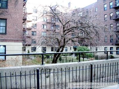 Bennett Avenue
