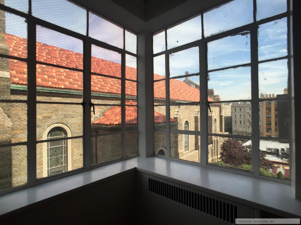Livingroom Windows