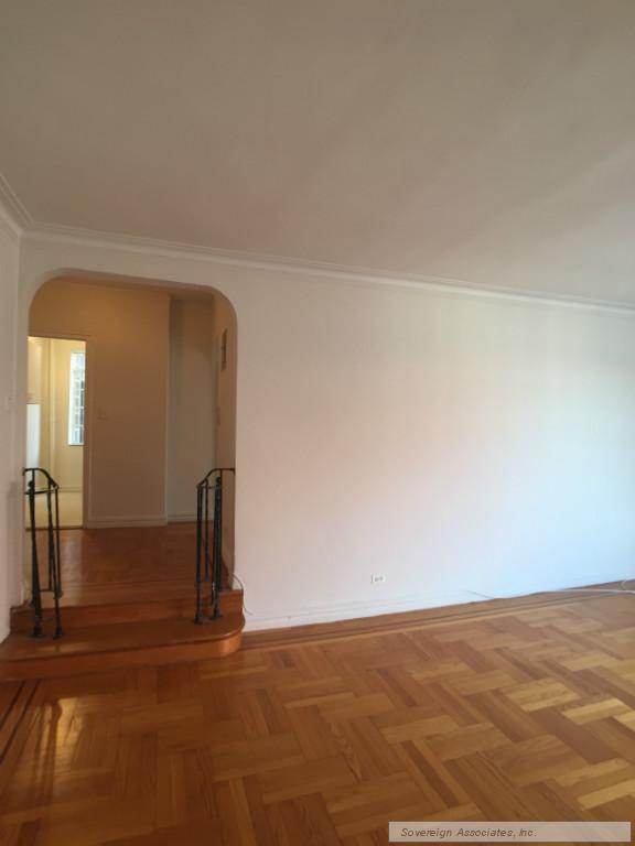Livingroom to Foyer