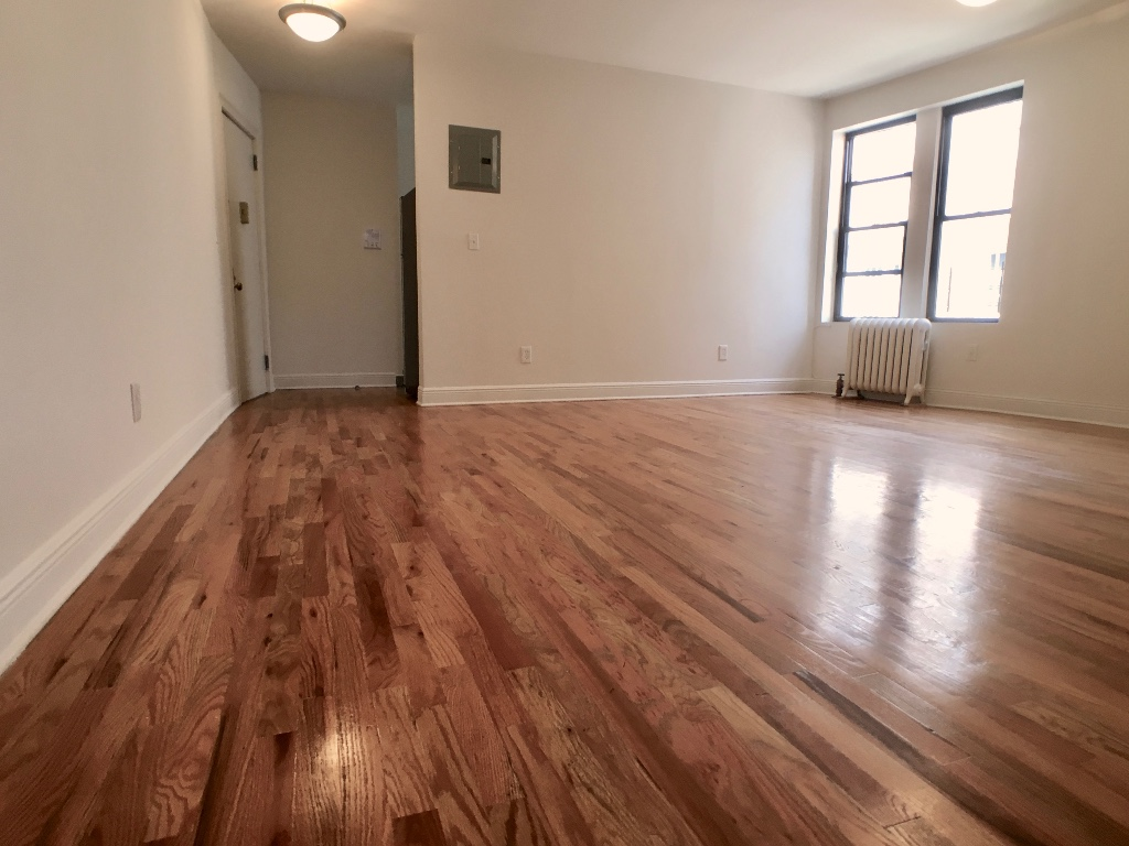 Living Room Towards Entryway