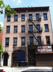 187 East 117th Street, #*