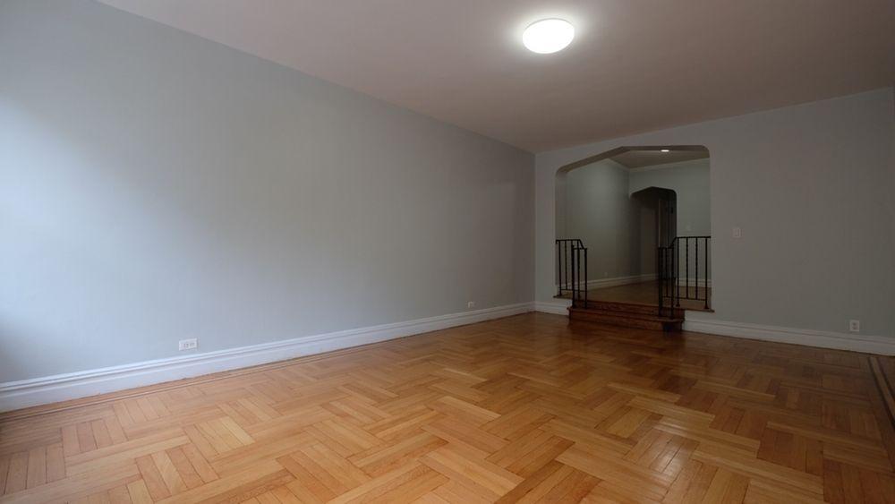 Living Room facing in