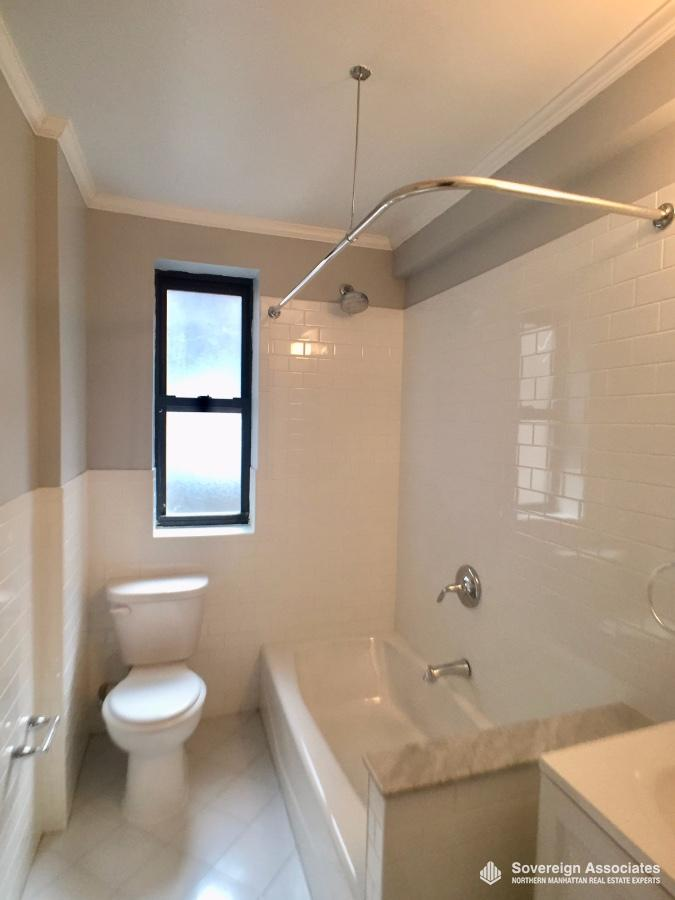 All-New Bathroom