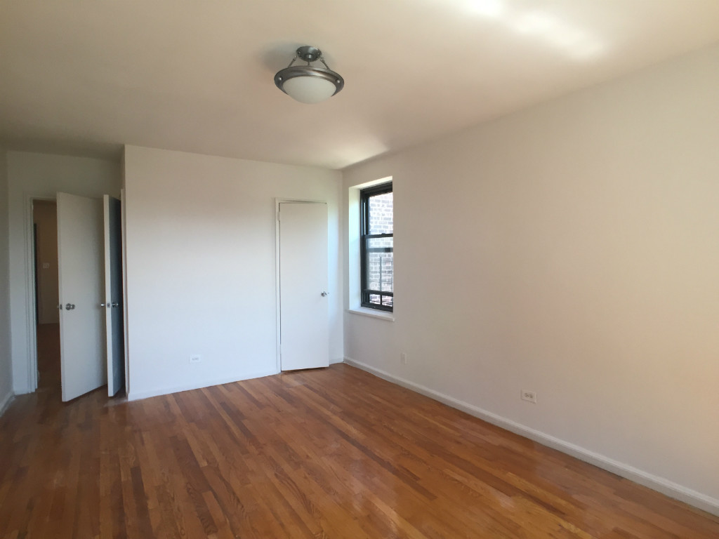 2nd Bedroom out