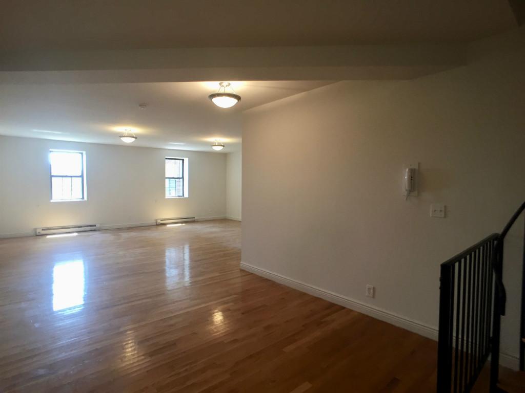 3rd Bedroom or Studio