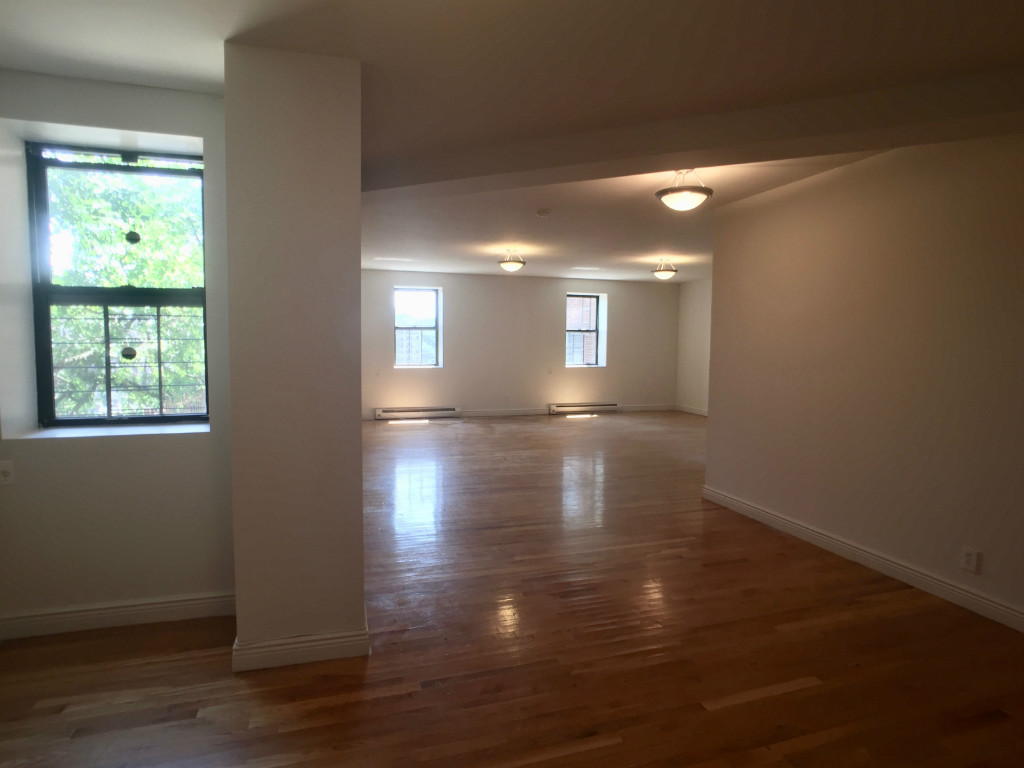 3rd Bedroom on lower level