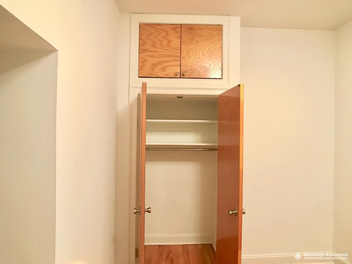 Bedroom 2 Closet 2