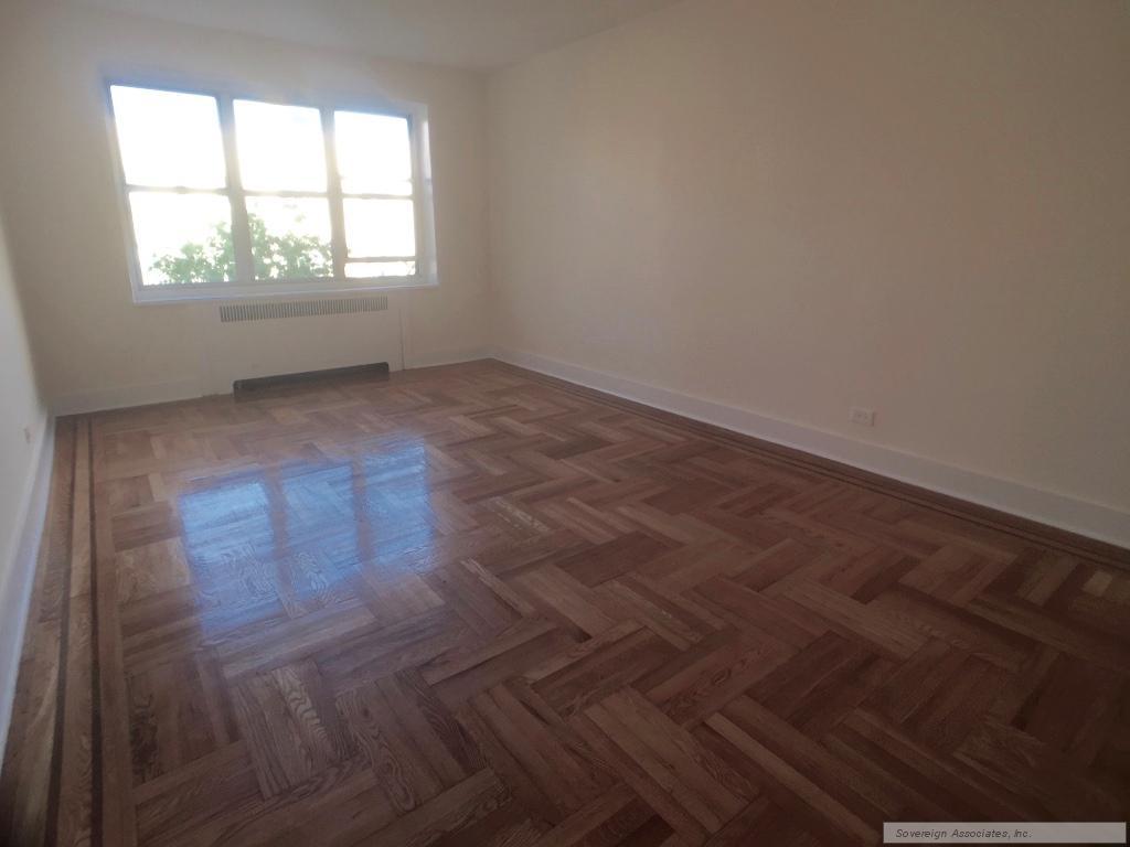 Living Room In