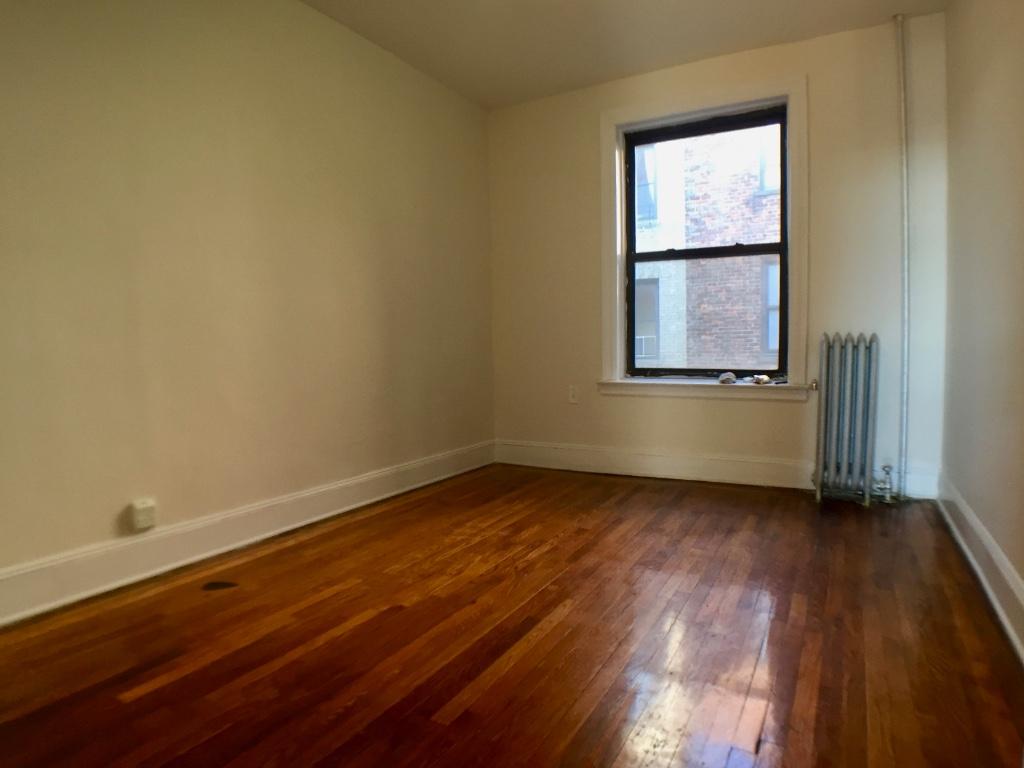 2nd Bedroom in