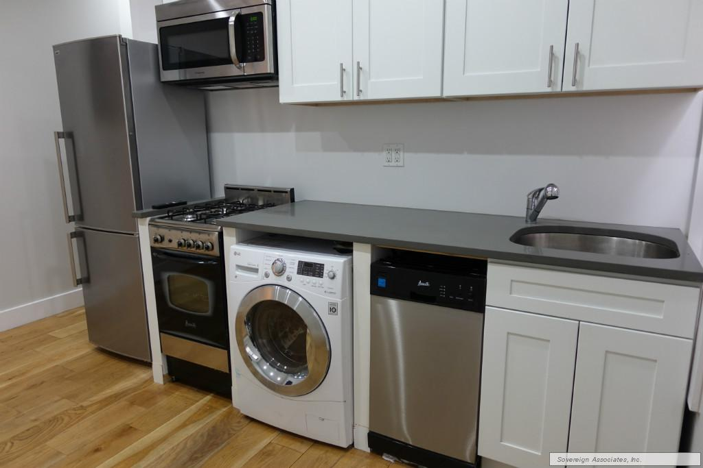 Washer & Dishwasher
