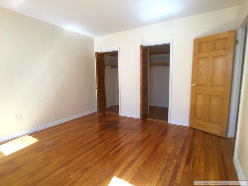 Bedroom 1 inward