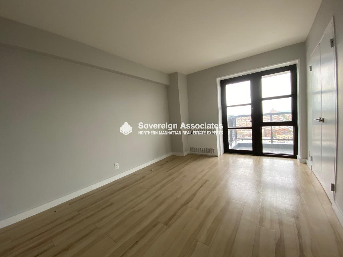 1365 Saint Nicholas Avenue Interior Photo