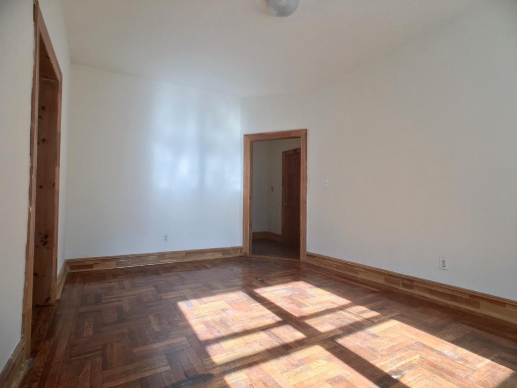 Living Room Toward Foyer
