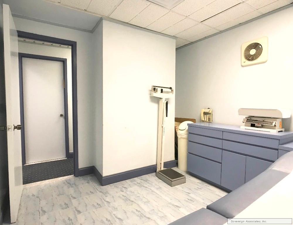 Option #1 Exam Room