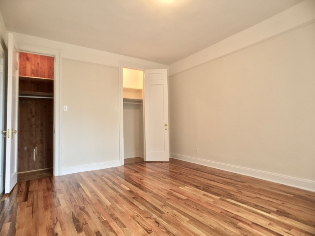 Bedroom 2 OUT (Cedar Closet on L)