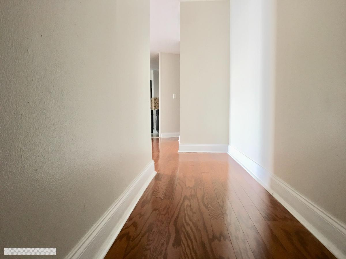 Hallway In
