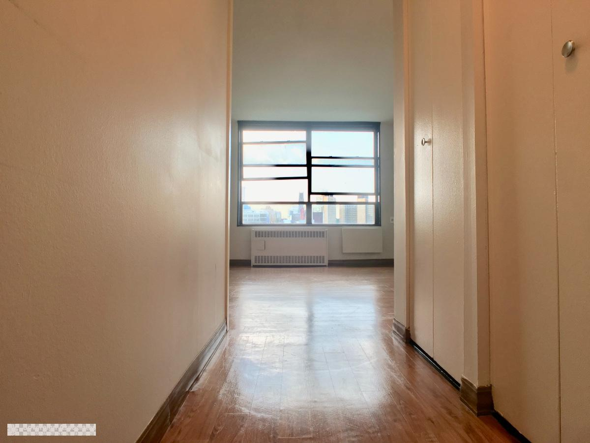 Hallway View IN