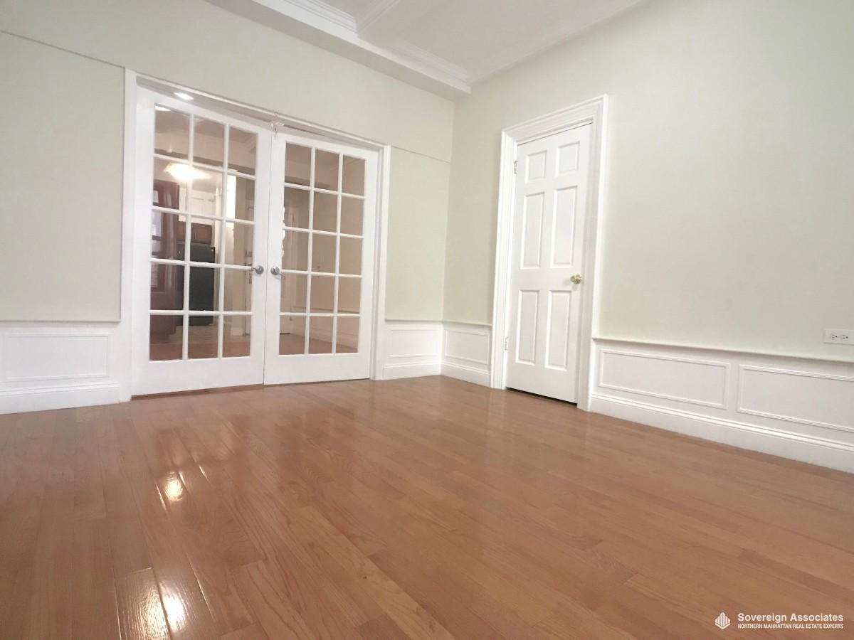 BEDROOM #1 toward living room