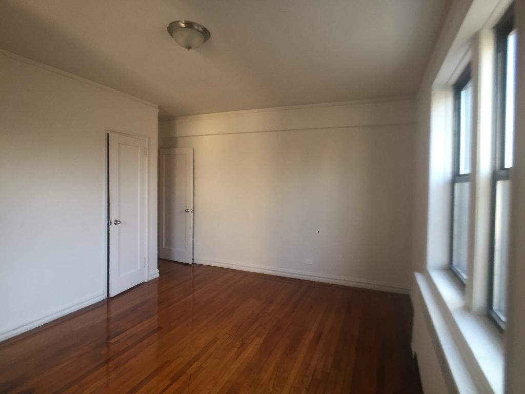 Main Bedroom out