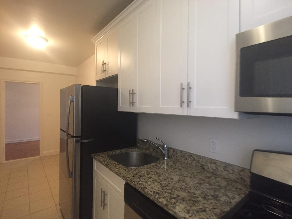 Kitchen out