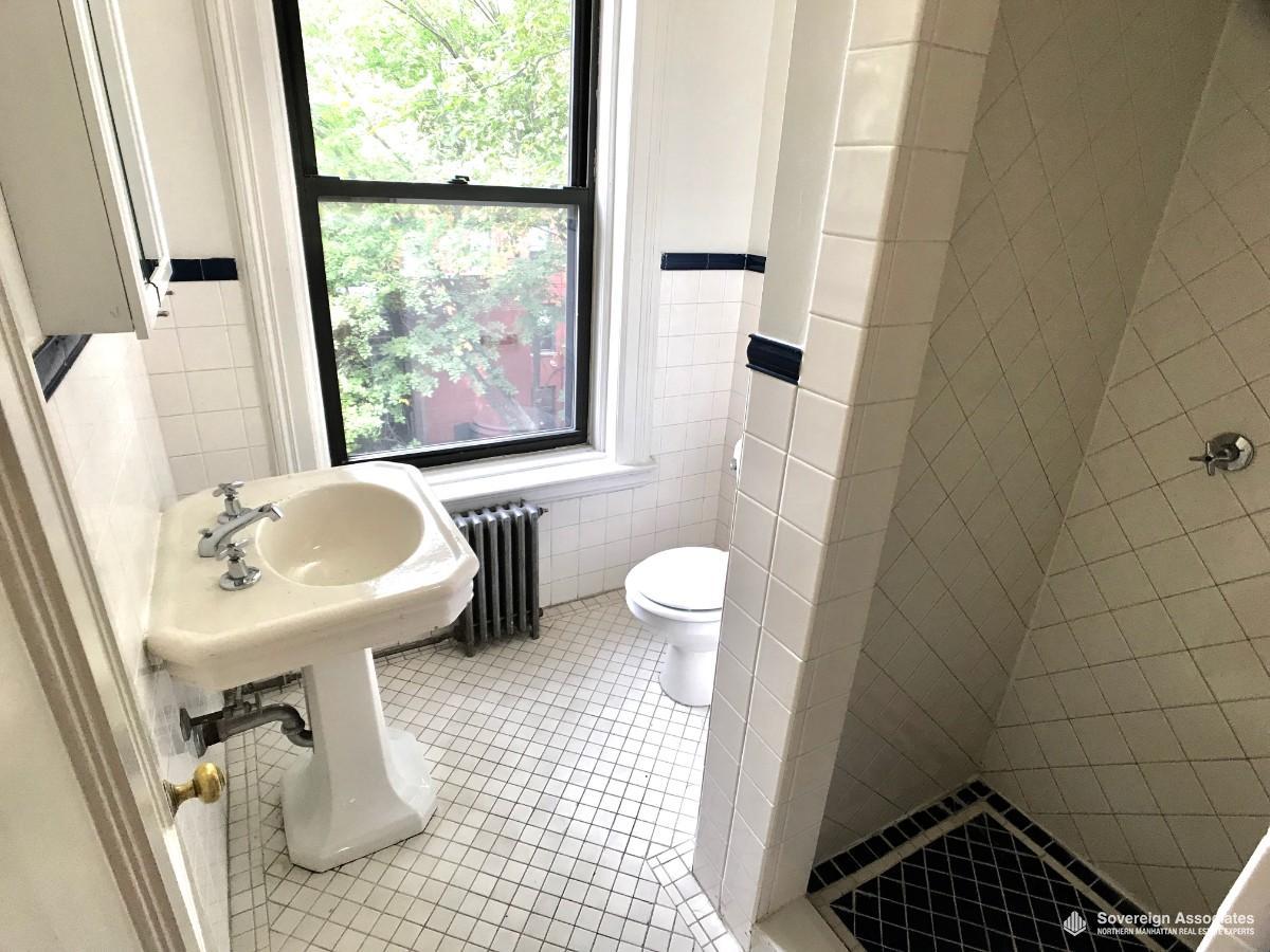 5th Flr BATHROOM