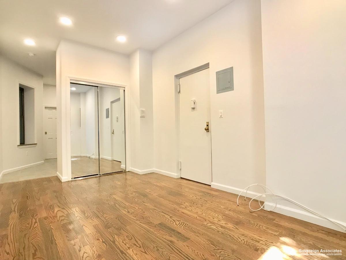 Living Area toward Kitchen