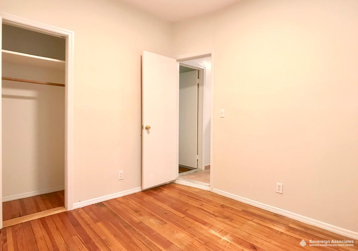 BEDROOM #2 toward doorway