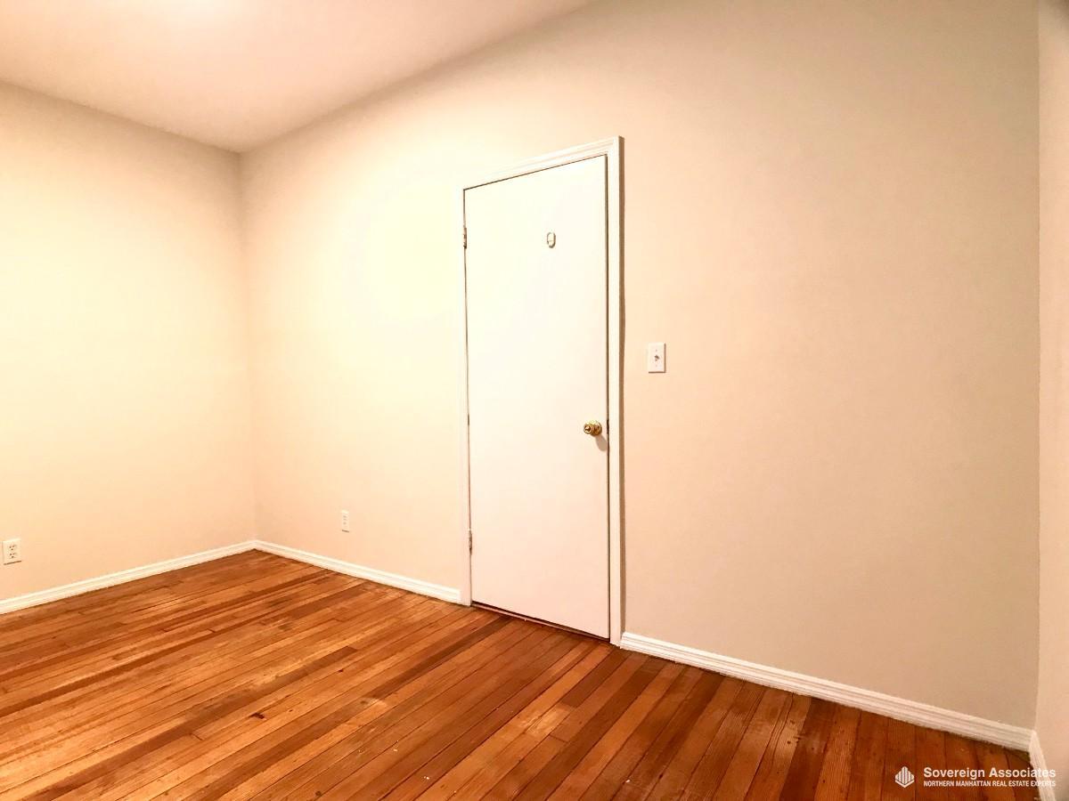 BEDROOM #3 toward doorway