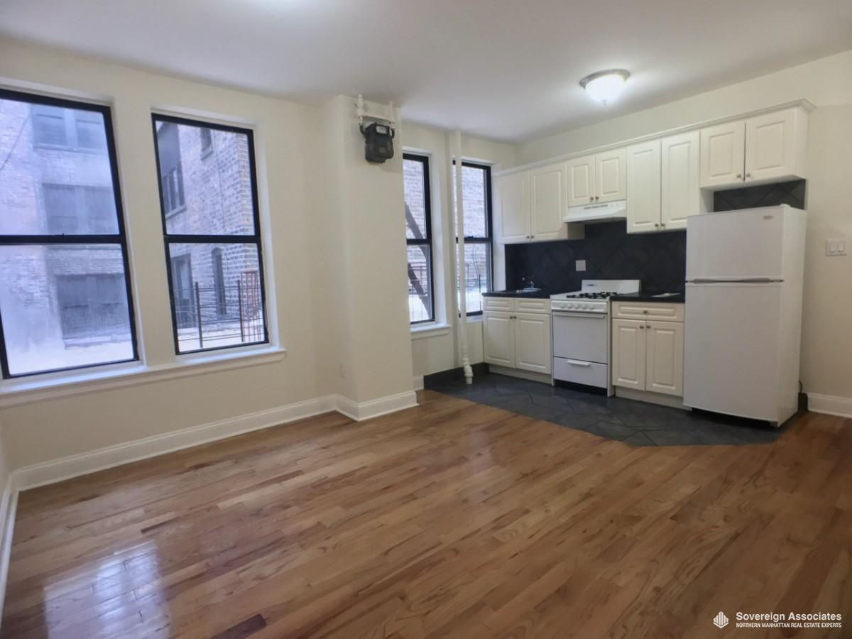 Kitchen/Living Room OUT