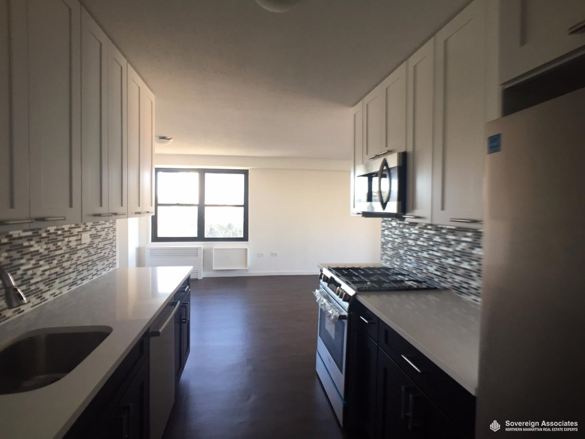 Kitchen to Livingroom