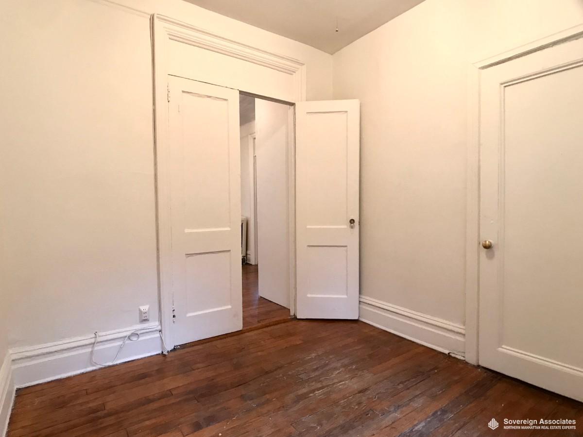 LIVING ROOM looking toward bedroom #2