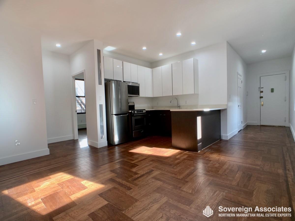 69 Pinehurst Avenue, Apt 4A, Manhattan, New York 10033