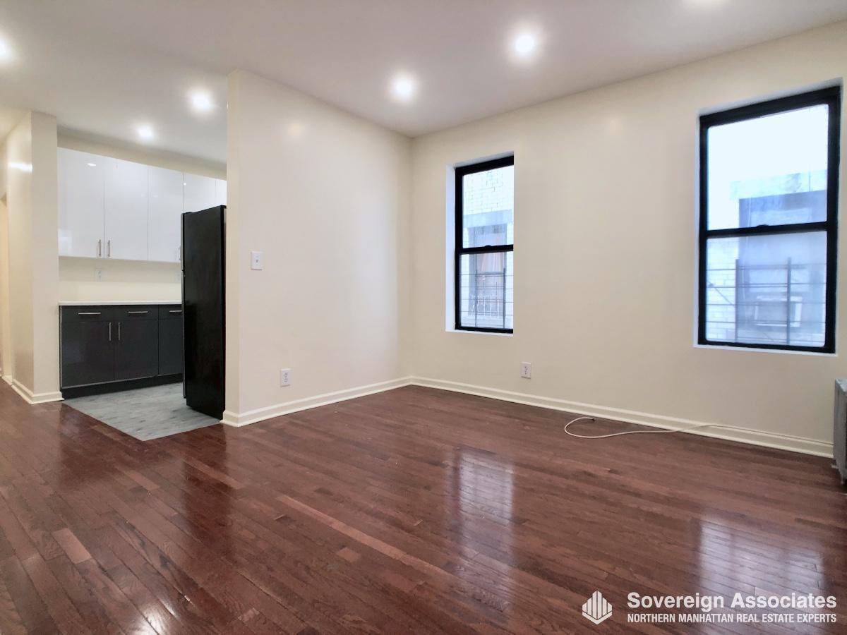 509 West 174th Street, #1B