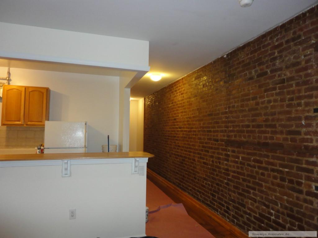 Hallway-Kitchen
