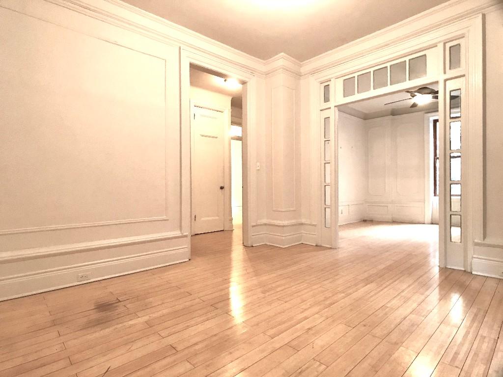 DINING ROOM toward living room