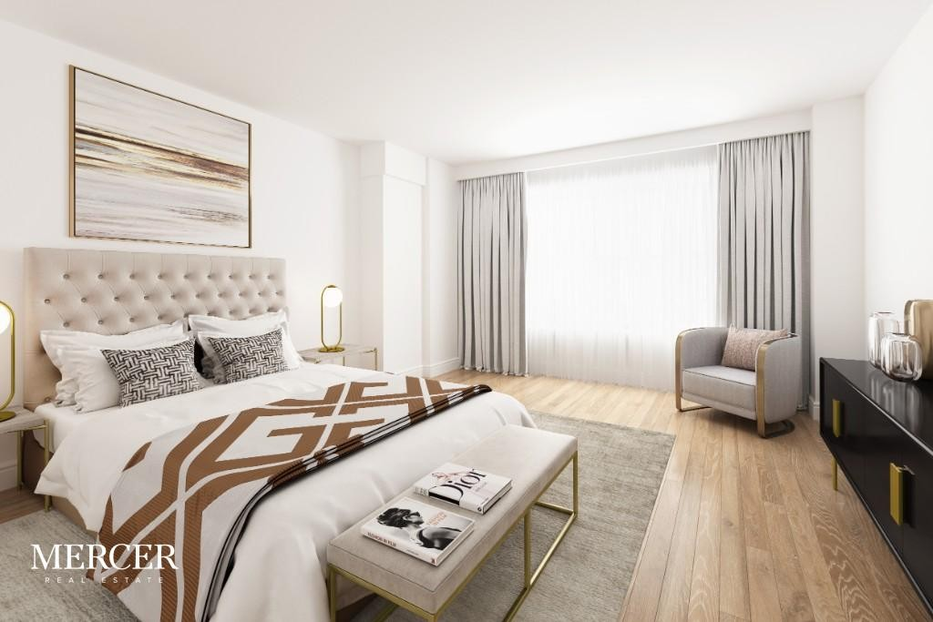 Apartment for sale at 159 West 53rd Street, Apt 20BA